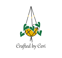 crafted by ceri logo